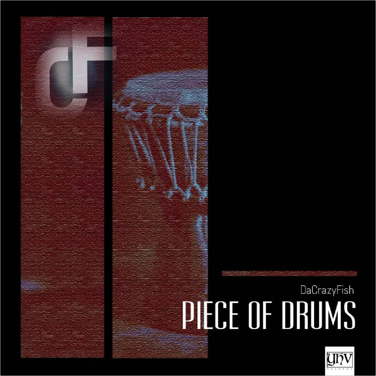 """Piece of Drums"" - DaCrazyFish"