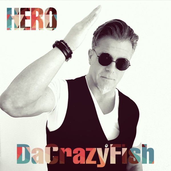 CD Cover HERO